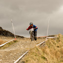 Photo of Sean GALLAGHER at Antur Stiniog