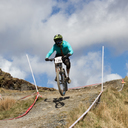 Photo of Will HANNON at Antur Stiniog