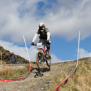 Photo of David James NARBOROUGH at Antur Stiniog