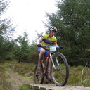 Photo of Tom LEVELL at Dalby Forest