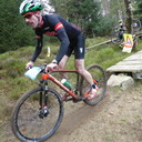 Photo of Kristian SPRECKLEY at Dalby Forest