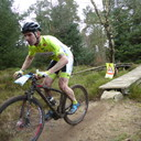 Photo of Adrian HILL at Dalby Forest