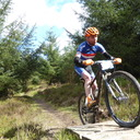Photo of Tim GOULD (gvet) at Dalby Forest