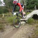 Photo of Mark BARNETT at Dalby Forest