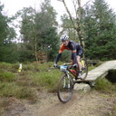 Photo of Bruce ROLLINSON at Dalby Forest