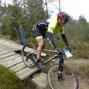 Photo of Wayne BARR at Dalby Forest