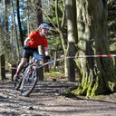 Photo of Poppy WILDMAN at Dalby Forest