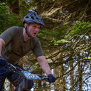 Photo of David SMITH (spt) at Dalby Forest