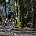 Photo of Benjamin PEATFIELD at Dalby Forest