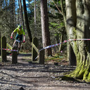 Photo of Callum MACLEOD at Dalby Forest