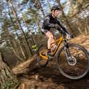 Photo of Sam EDWARDS (exp) at Frith Hill