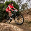 Photo of Daran BLACKWELL at Frimley Green