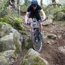 Photo of Ben NOTT at Newnham Park