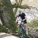 Photo of Iain WEBB at Newnham Park