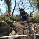 Photo of Kamran AMIN at Newnham Park