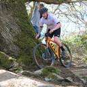 Photo of Chris WILLS at Newnham Park