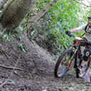 Photo of an untagged rider at Triscombe