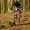 Photo of Ben YARNOLD at Forest of Dean