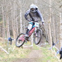 Photo of Andy KIPLING at Innerleithen
