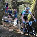 Photo of Gareth MCKEE at Newnham Park