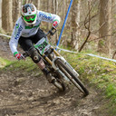 Photo of Sam IVESON at Innerleithen