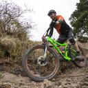 Photo of Michal KMITA at Ballyhoura Woods, Co. Limerick