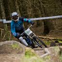 Photo of Mark GIBSON at Innerleithen