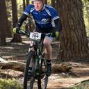 Photo of Chris THOMPSON (spt) at Porridgepot Hill