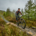 Photo of Lee DAVIES at Dyfi Forest
