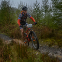 Photo of James HARMAN at Dyfi Forest