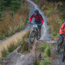 Photo of Sam TAYLOR (sen) at Dyfi Forest
