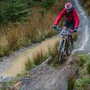 Photo of Stuart GOODWIN at Dyfi Forest