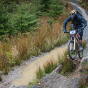 Photo of Peter BURRELL at Dyfi Forest