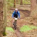 Photo of Tony FAWCETT at Thorneyford Farm