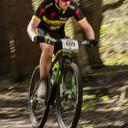 Photo of Nick EVANS (mas1) at Porridgepot Hill