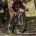 Photo of David SMITH (vet1) at Porridgepot Hill