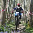 Photo of Darren SAWYER at Hollycombe