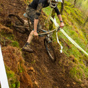 Photo of Alec NELSON at Dyfi Forest
