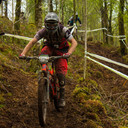 Photo of Oli CARTER at Dyfi Forest