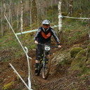 Photo of Helen GASKELL at Dyfi Forest