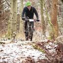 Photo of Sam BROWN at Frimley Green