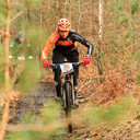 Photo of Paul HOWARD (vet) at Crowthorne Wood