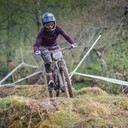 Photo of Monet Rose ADAMS at Dyfi Forest