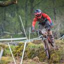 Photo of Sam SHUCKSMITH at Dyfi Forest