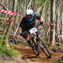 Photo of Nigel STANLEY at Hollycombe