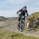 Photo of James HIRST at Lee Quarry
