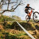 Photo of Sam HUDDLESTON at Dyfi