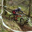 Photo of Graham SHELDON at Dyfi Forest