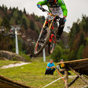 Photo of Michael AMON at Kranjska Gora
