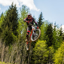 Photo of Marco SCHERIAU at Kranjska Gora